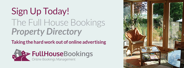 The Full House Bookings Property Directory