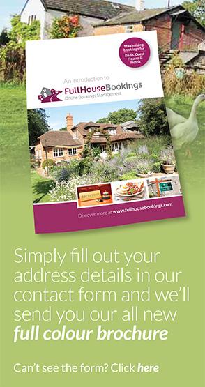 Brochure Request